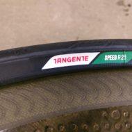 Zipp 808 404 mit Zipp Reifen 3